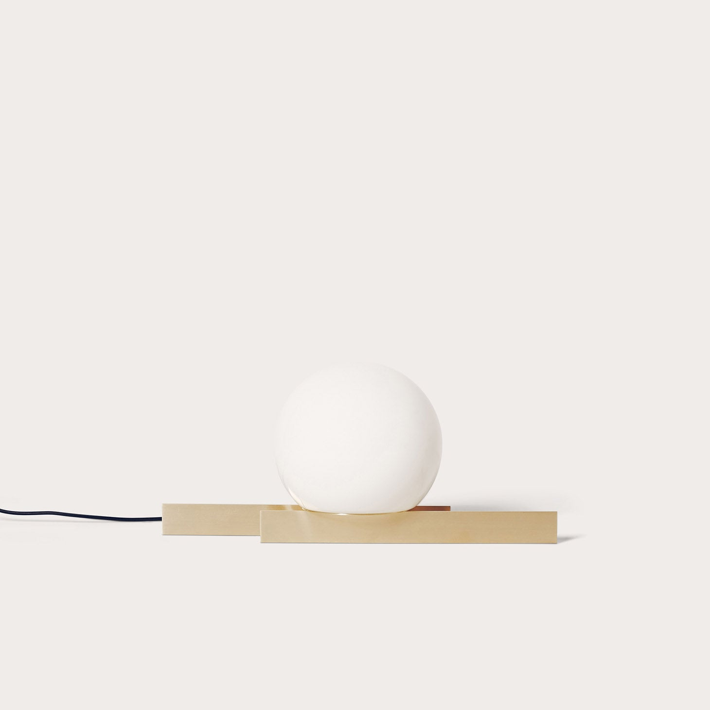 Somewhere in the Middle Lighting Michael Anastassiades Designer Furniture Sku: 717-160-10010