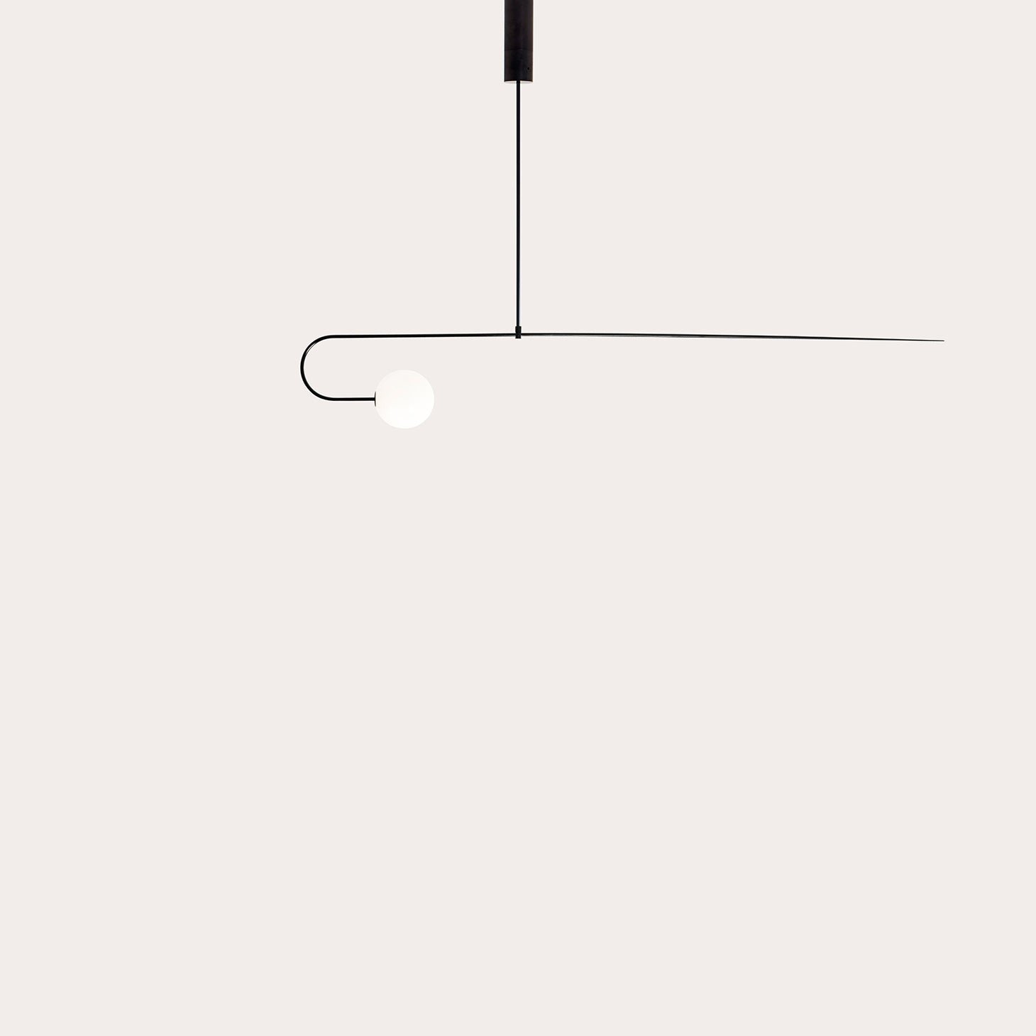 Mobile Chandelier 8 Lighting Michael Anastassiades Designer Furniture Sku: 717-160-10035
