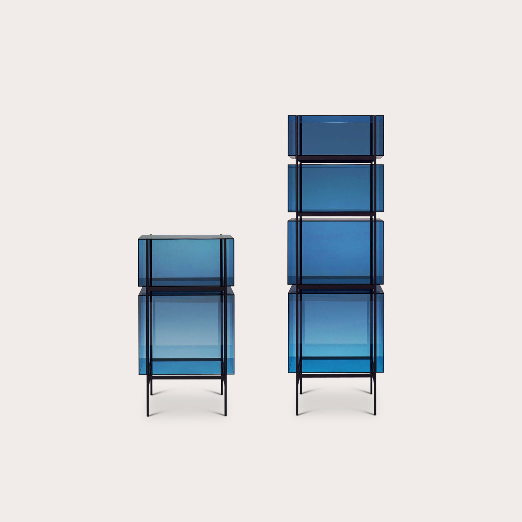 Lyn High Cabinets & Sideboards Visser & Meijwaard Designer Furniture Sku: 747-220-10006
