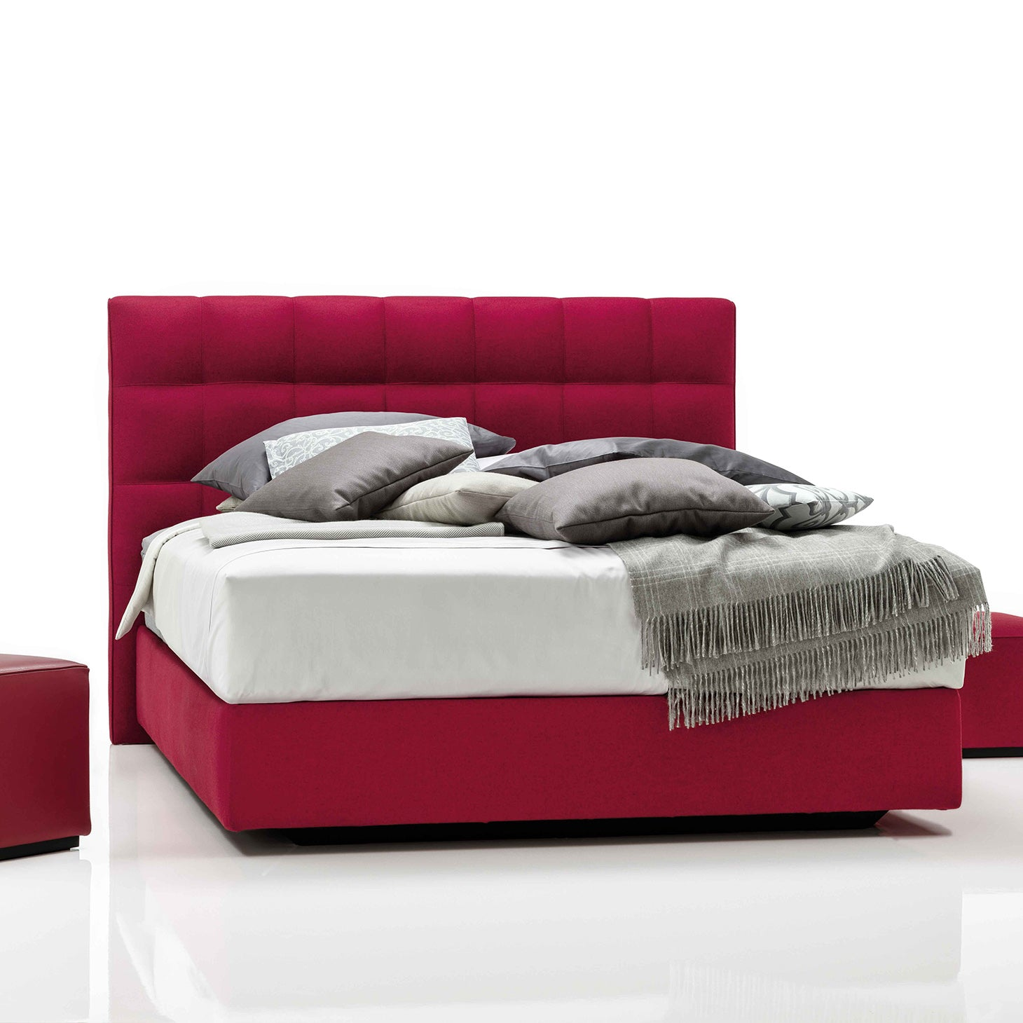 Manhattan Beds Nada Nasrallah & Christian Horner Designer Furniture Sku: 758-110-10047