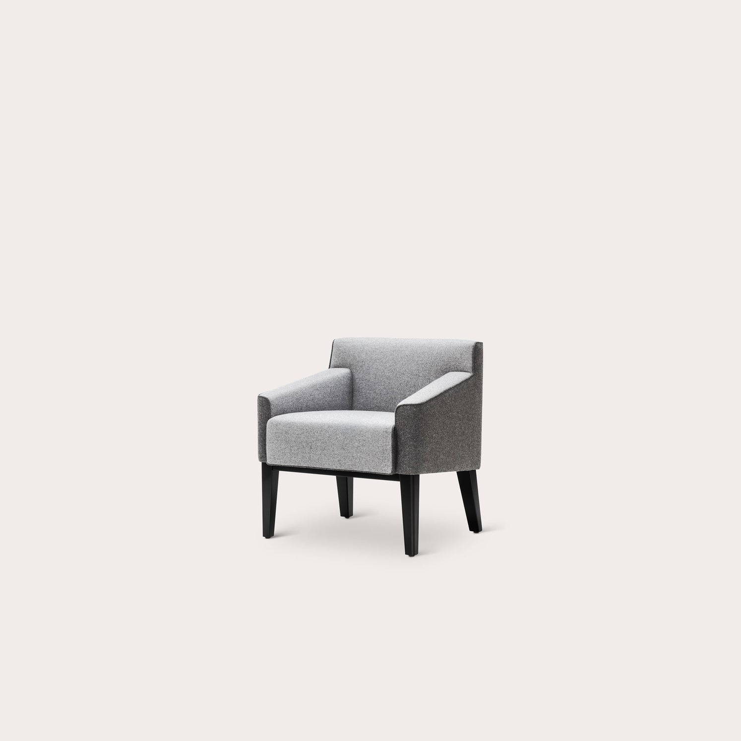 William Armchair Seating Hannes Wettstein Designer Furniture Sku: 758-120-10061