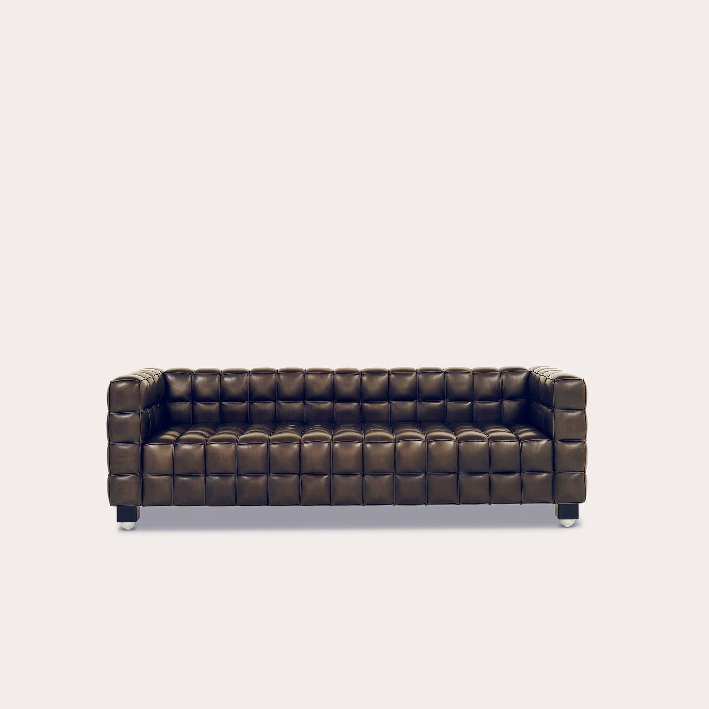 Kubus Seating Josef Hoffmann Designer Furniture Sku: 758-240-10098