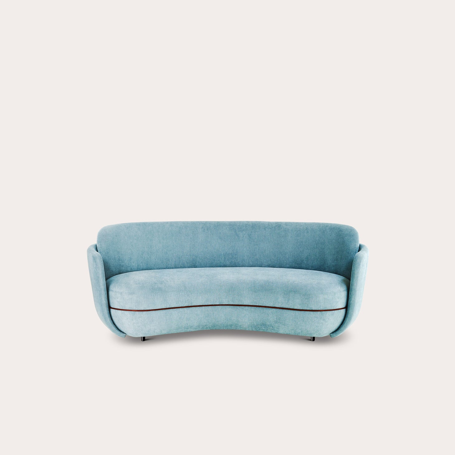 Miles Sofa Seating Sebastian Herkner Designer Furniture Sku: 758-240-10220