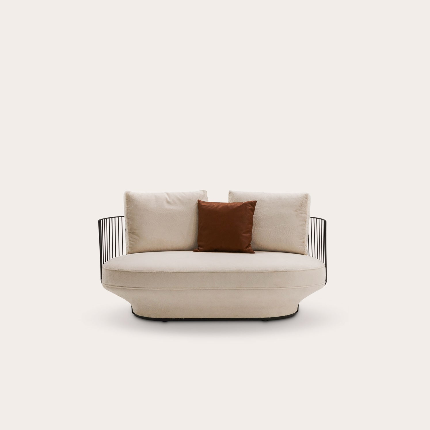 Paradise Bird Seating Marco Dessi Designer Furniture Sku: 758-240-10544