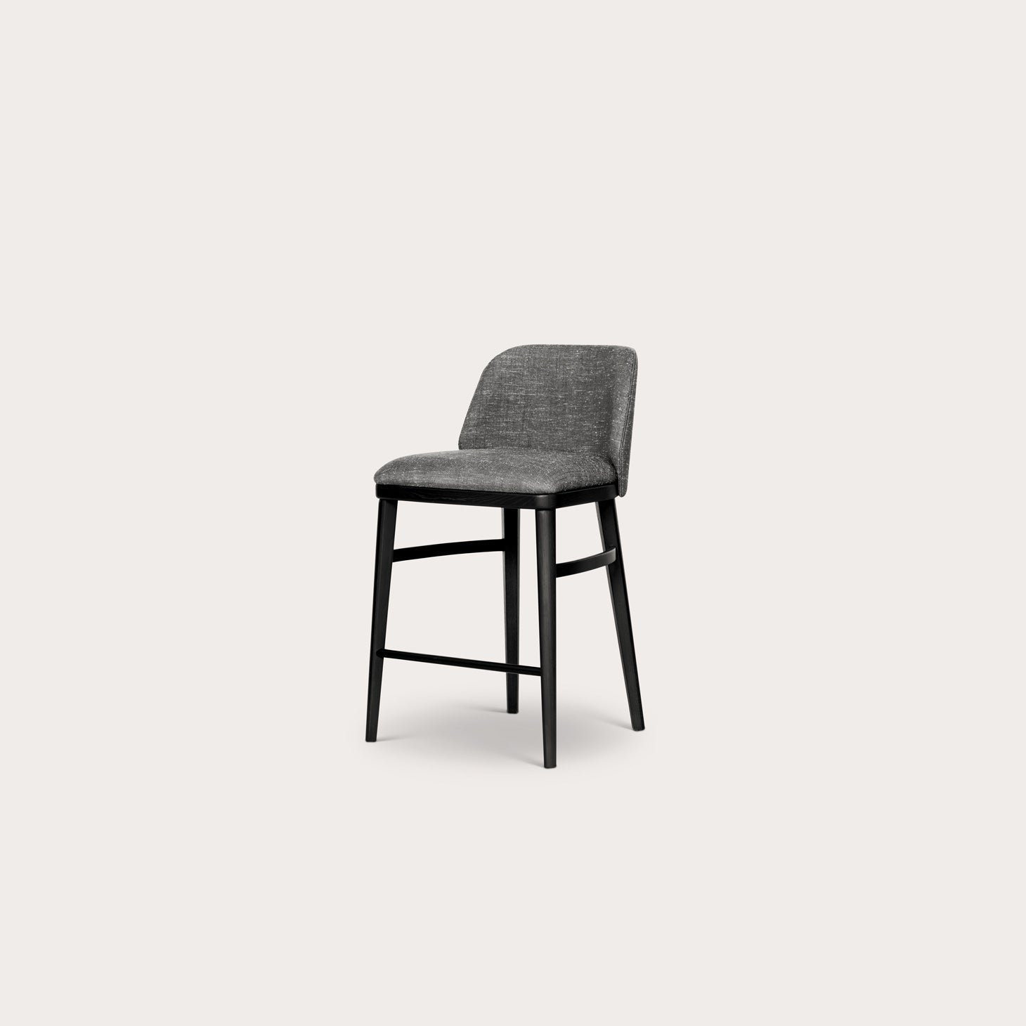 LUM Bar Stool Seating Christophe Delcourt Designer Furniture Sku: 765-120-10022