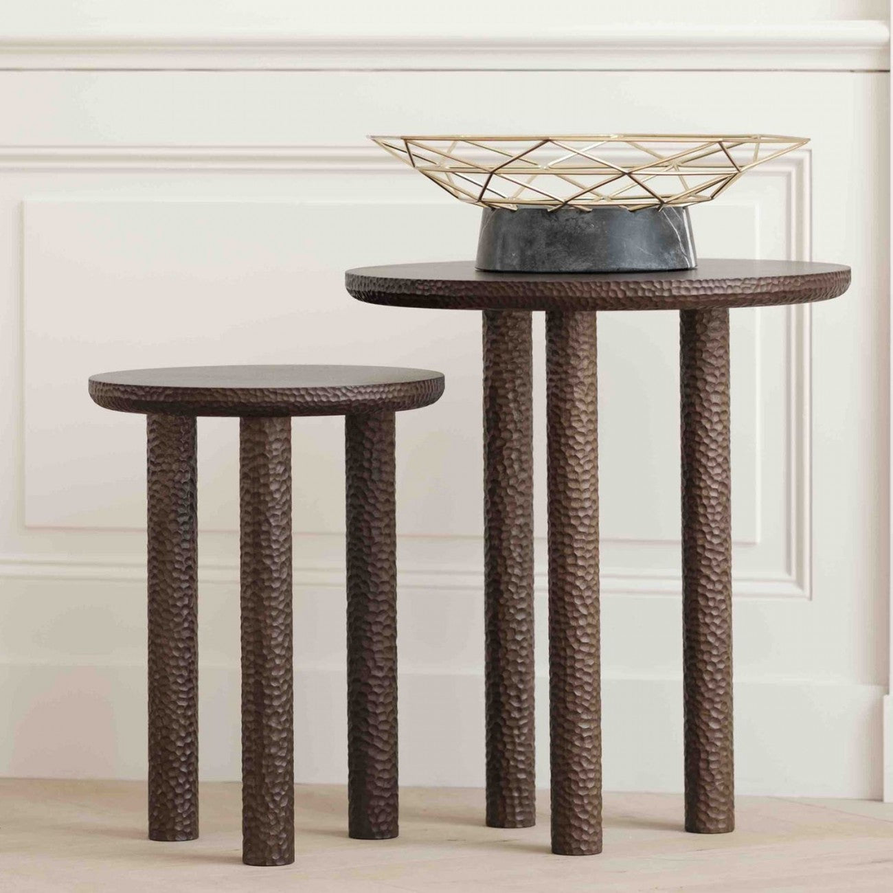 Rosae Side Tables Guola/Figuera Designer Furniture Sku: 765-230-10024