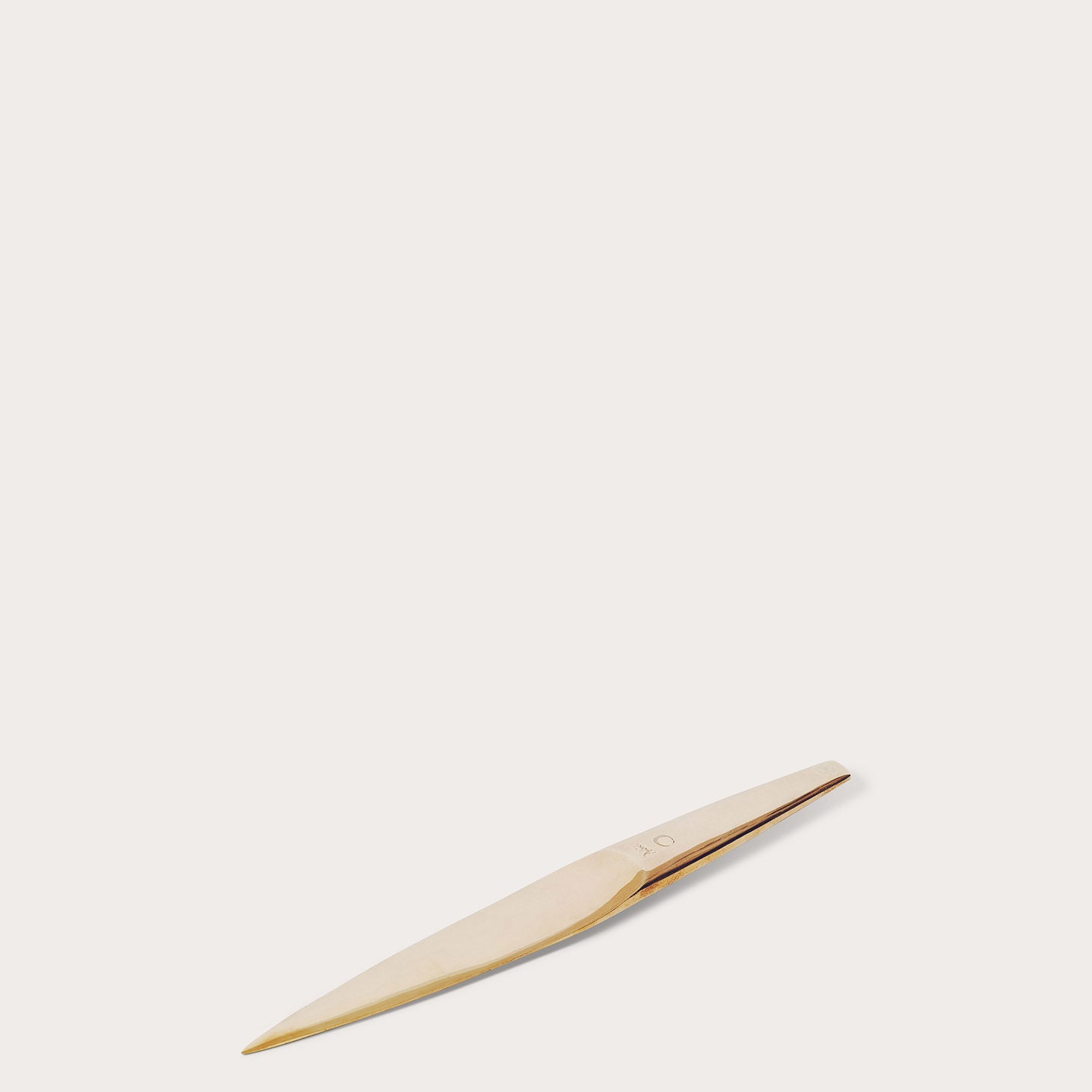 Letter Opener Accessories Carl Auböck Designer Furniture Sku: 772-100-10016