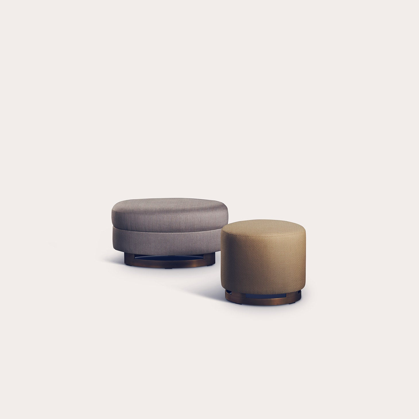 GUMI Stool Seating Bruno Moinard Designer Furniture Sku: 773-120-10019