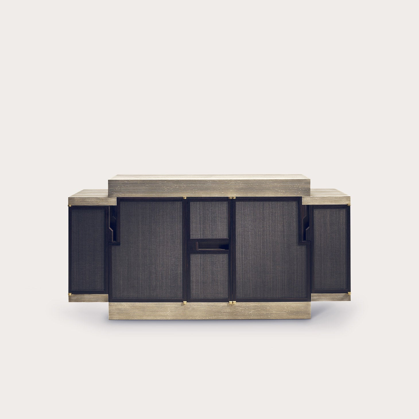 PANDO Storage Bruno Moinard Designer Furniture Sku: 773-220-10007
