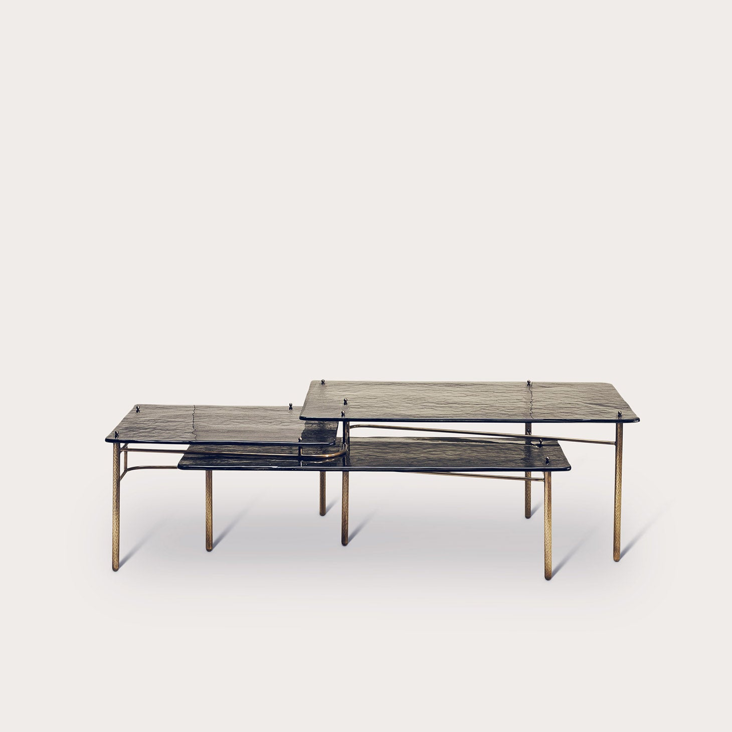 TARI Coffee Table Tables Bruno Moinard Designer Furniture Sku: 773-230-10007