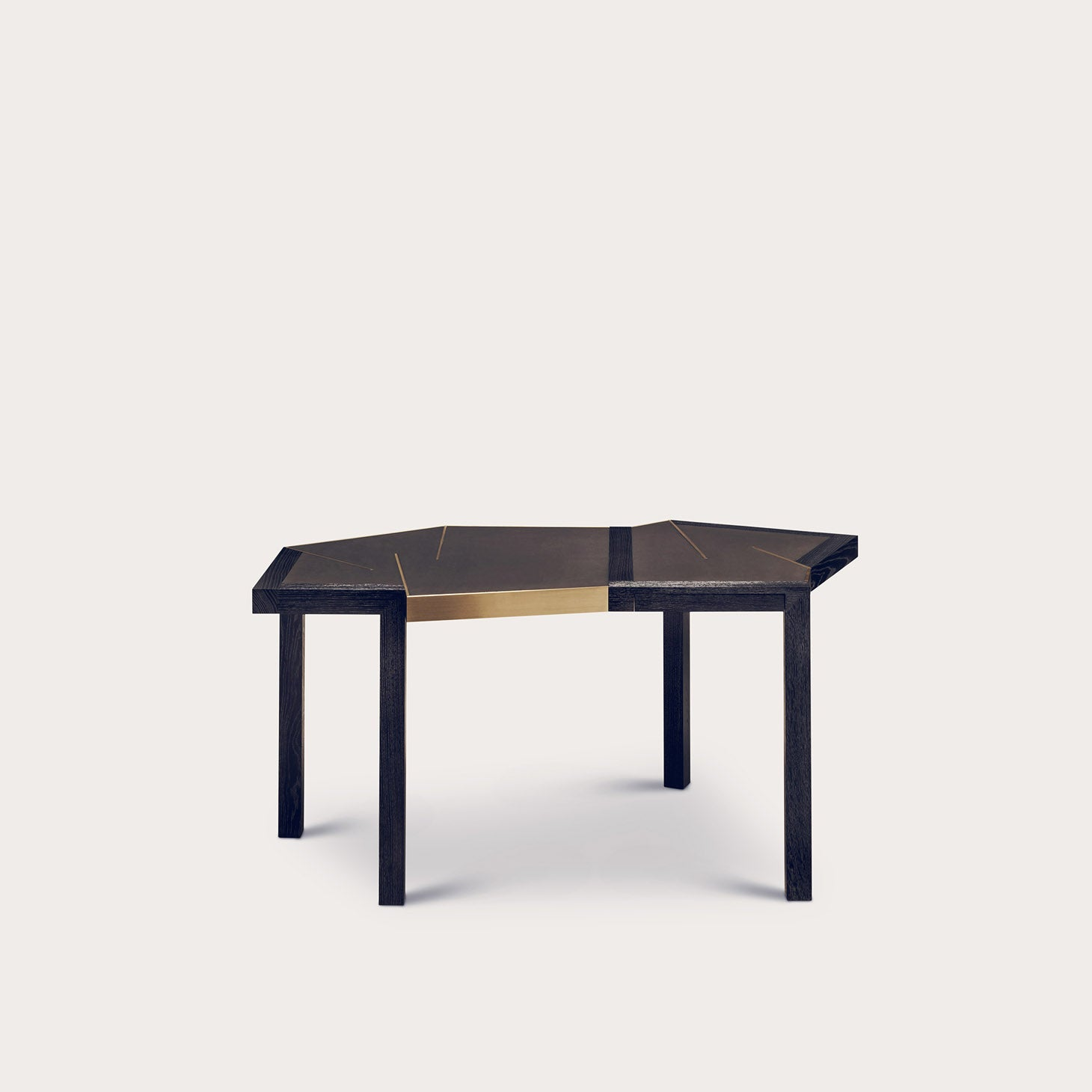 DINANT Desk Tables Bruno Moinard Designer Furniture Sku: 773-230-10018