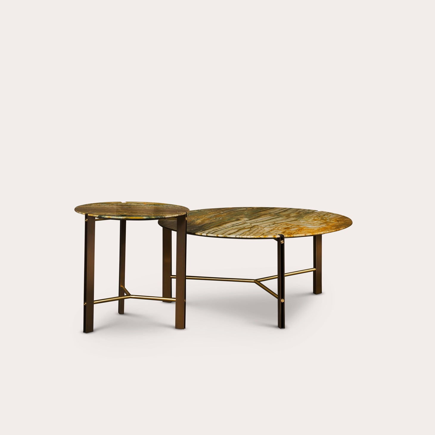 TUNIS Side Table Tables Bruno Moinard Designer Furniture Sku: 773-230-10062