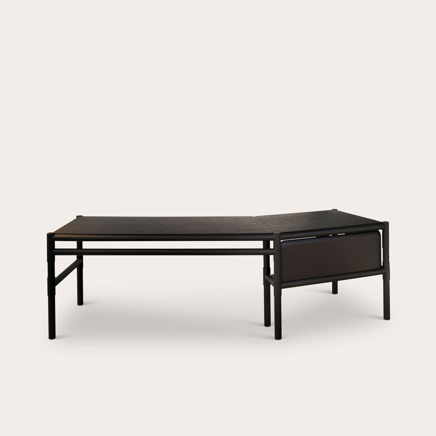 BILBAO Desk Tables Bruno Moinard Designer Furniture Sku: 773-230-10078