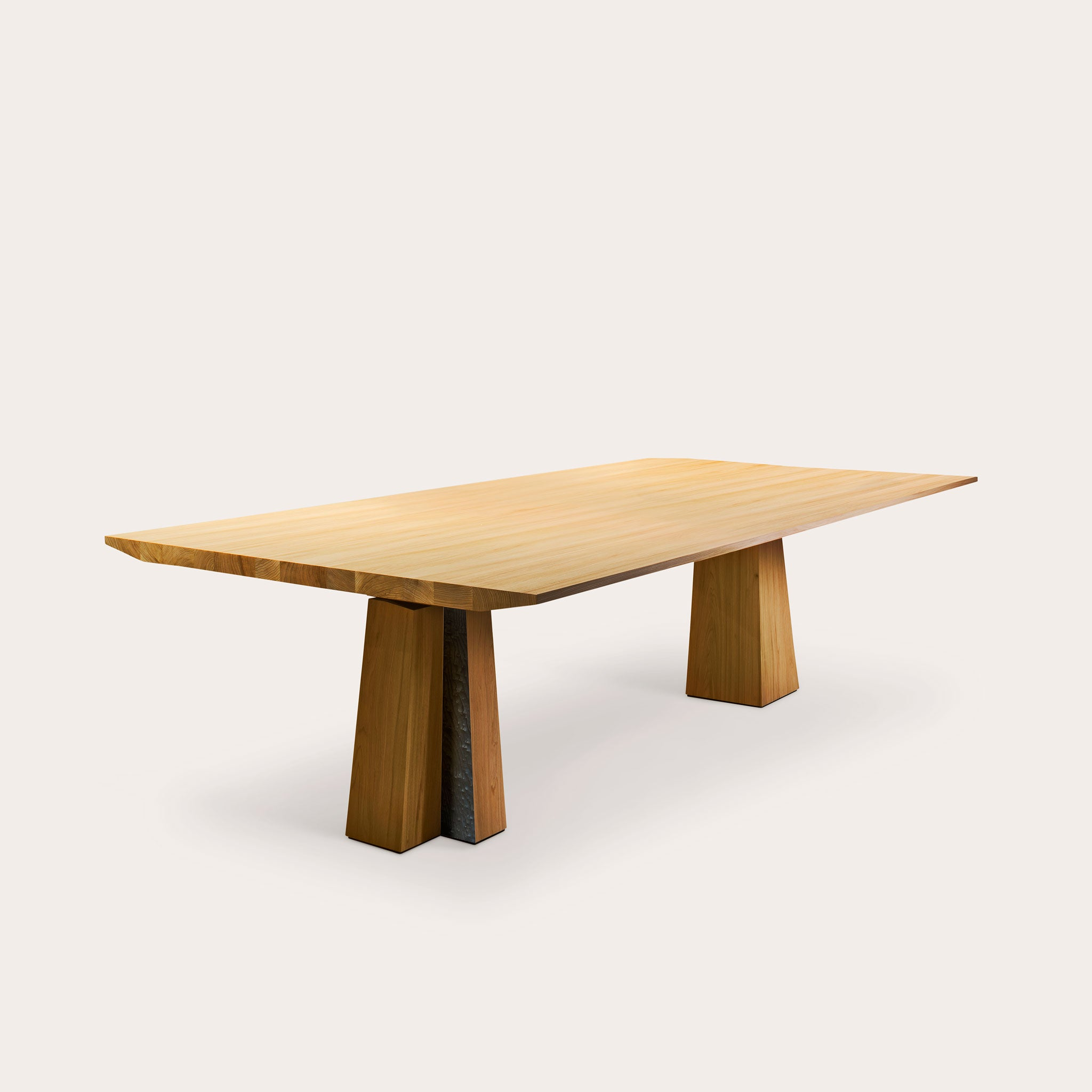 ETRETAT Dining Table Tables Bruno Moinard Designer Furniture Sku: 773-230-10079