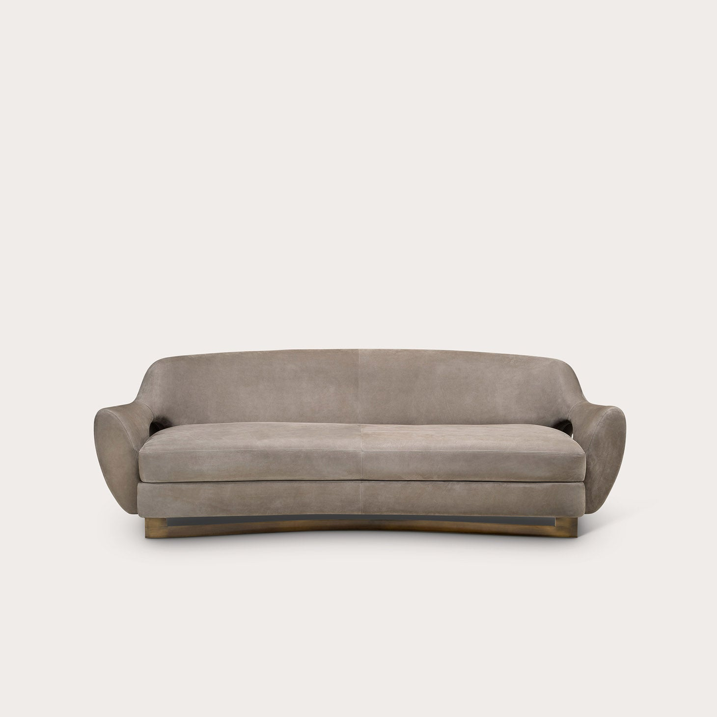 GUMI Sofa Seating Bruno Moinard Designer Furniture Sku: 773-240-10012