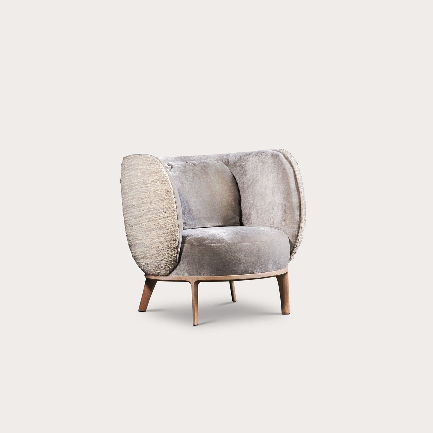 COSONA Armchair Seating Bruno Moinard Designer Furniture Sku: 773-240-10042