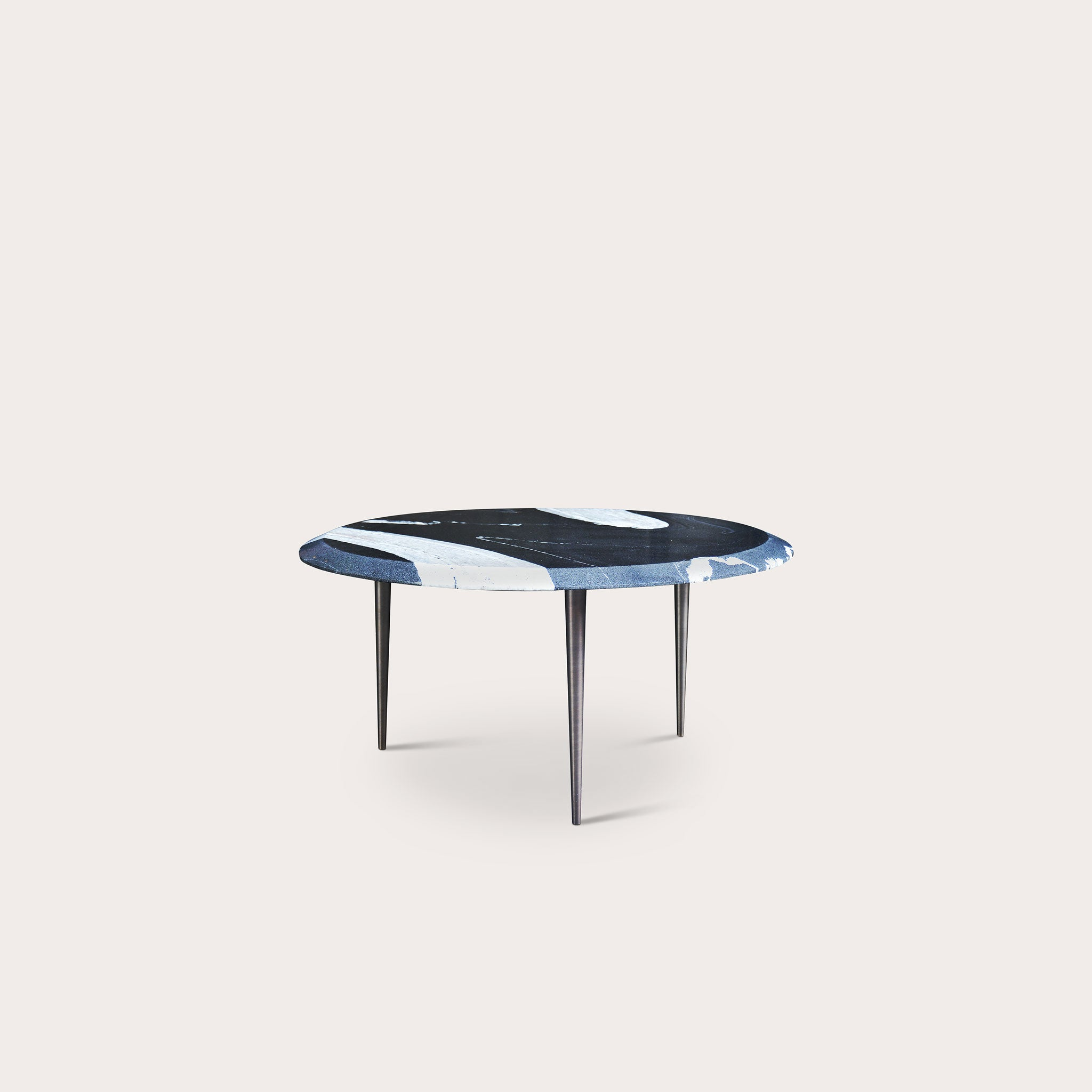 Moon Copacabana Side Table Tables Simone Coste Designer Furniture Sku: 992-230-10057