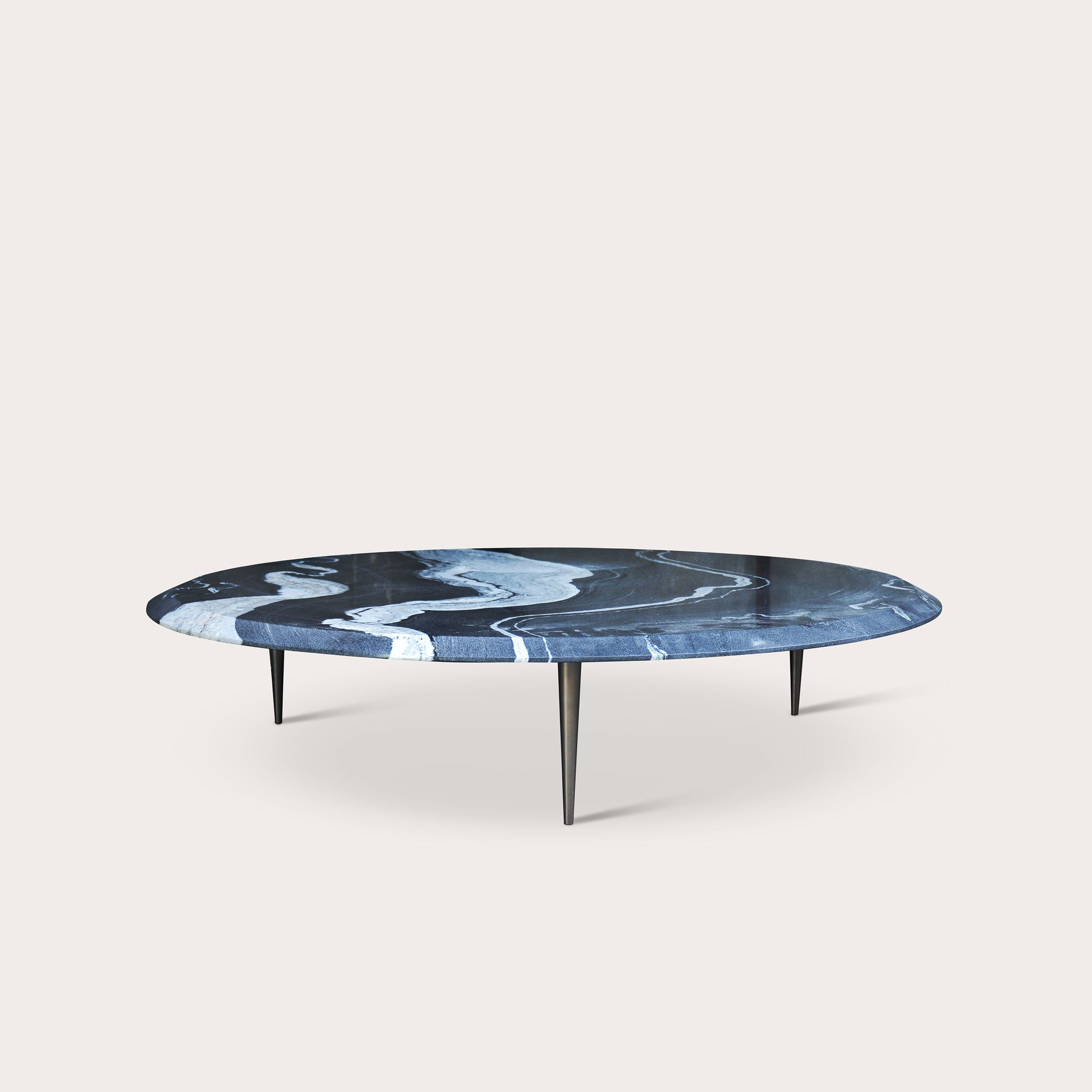 Moon Copacabana Coffee Table Tables Simone Coste Designer Furniture Sku: 992-230-10067
