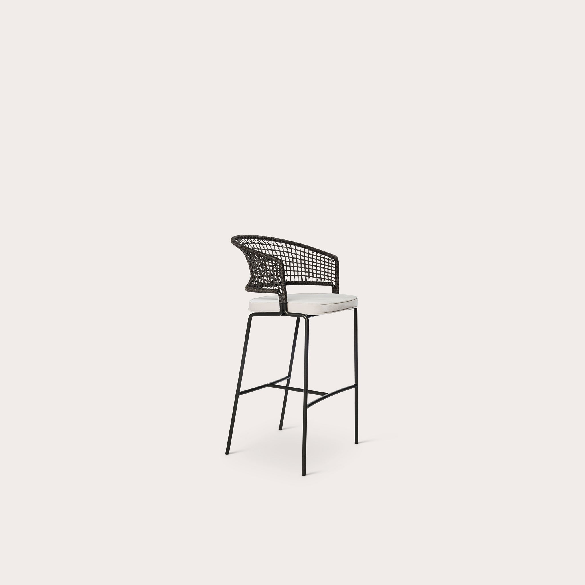 CTR Bar Chair Outdoor Piergiorgio Cazzaniga Designer Furniture Sku: 007-200-11392