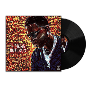 Dolph Thinking Out Loud Vinyl