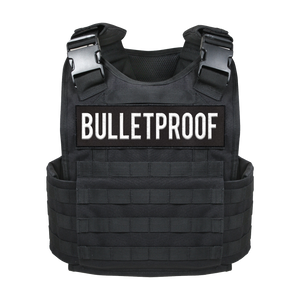 Young Dolph Bulletproof Vest