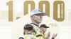 Congrats to Danny Hall on his 1,000th Win as Georgia Tech's Head Baseball Coach