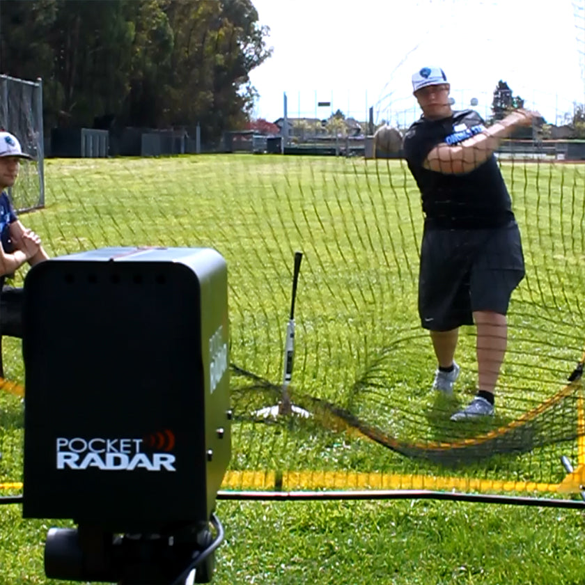 Baseball Radar Gun – Best Radar For Baseball Speed