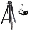 Deluxe Tripod and Tripod Mount Bundle for Sports Radars