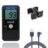 Smart Coach Radar™ with Universal Mount and Right Angle USB Cable Bundle