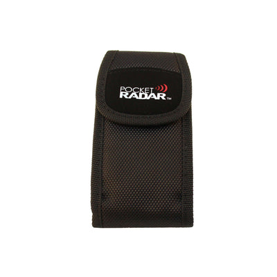 Softshell Belt Holster for Classic Radar (Already Included in Sports Radars)