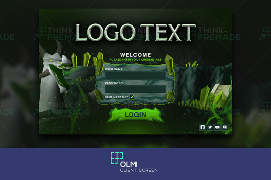 Olm - ThinkPremade