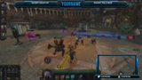 Twitch Overlay and Webcam Nexus