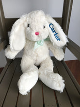 Embroidered Bunny Rabbit