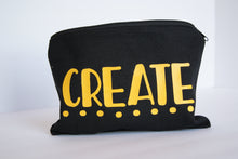 Create Zipper Bag
