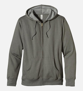 Homesteaders of Indiana Full Zip Hoodie