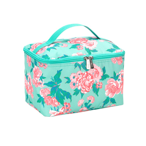 Victoria Rose Cosmetic Bag