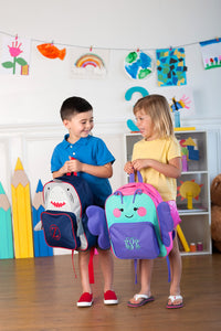 Preschool Backpack - Shark
