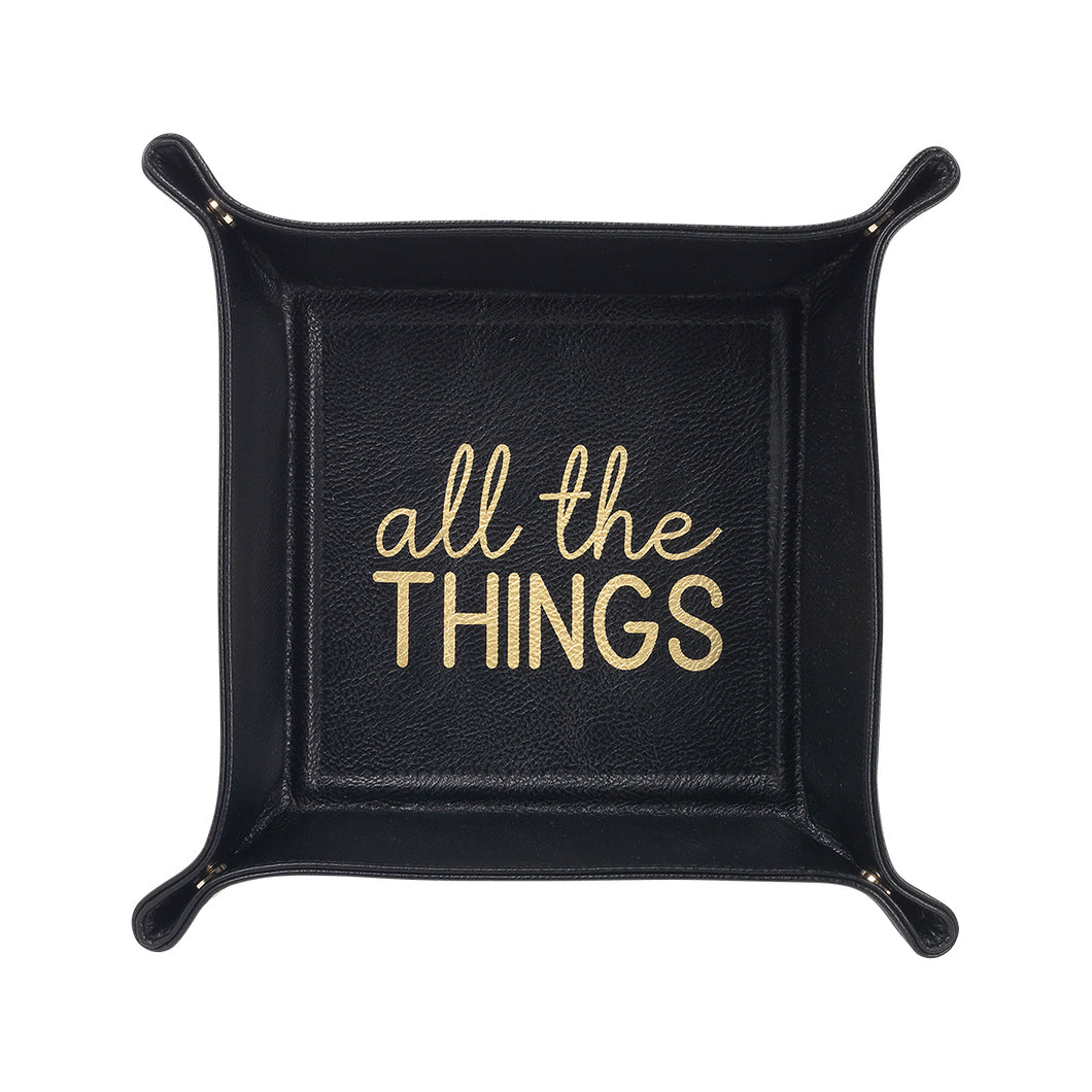 Trinket Tray - All the Things