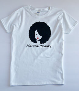 Women's Natural Beauty T-Shirt