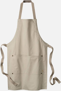 Homesteaders of Indiana Apron