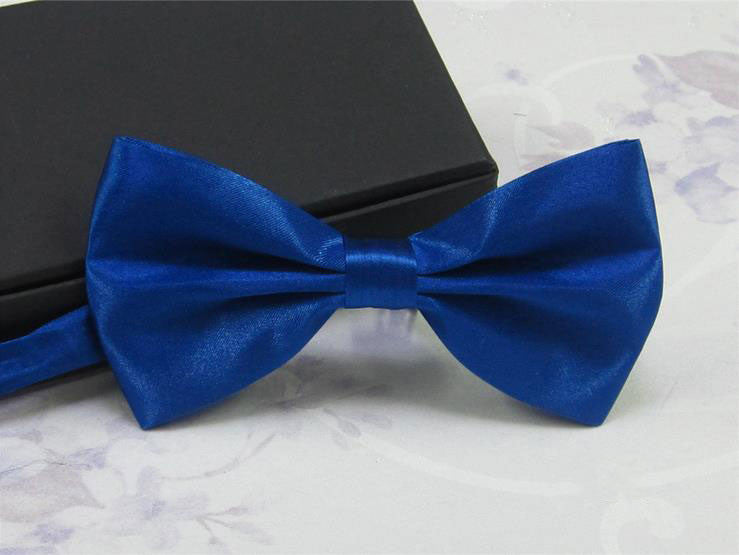 New Style 20 color Men's Fashion Tuxedo Classic Mixed Solid Color Butterfly Wedding Party Bowtie Bow Tie Pre Tied