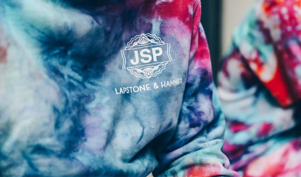 Lapstone and Hammer X JSP collab Photos by Alex Subers