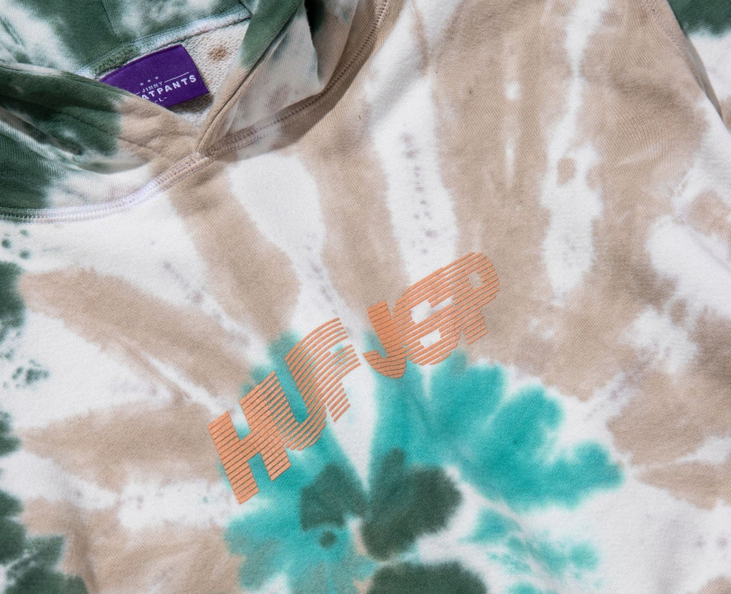 Huff Standard Issue Tees Collab