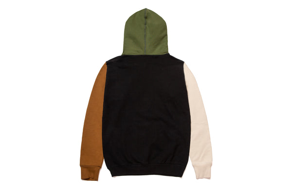 AP JSP MULTI PANEL HOODY