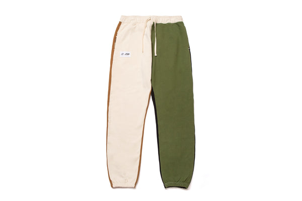 AP JSP MULTI PANEL SWEATPANT