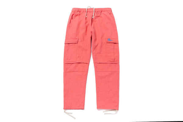 18 EAST STANDARD ISSUE GORECKI PANT SALMON