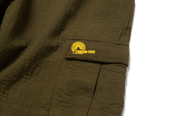 18 EAST STANDARD ISSUE GORECKI PANT ARMY