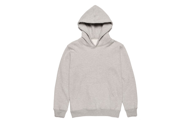 STANDARD HOODY FLEECE