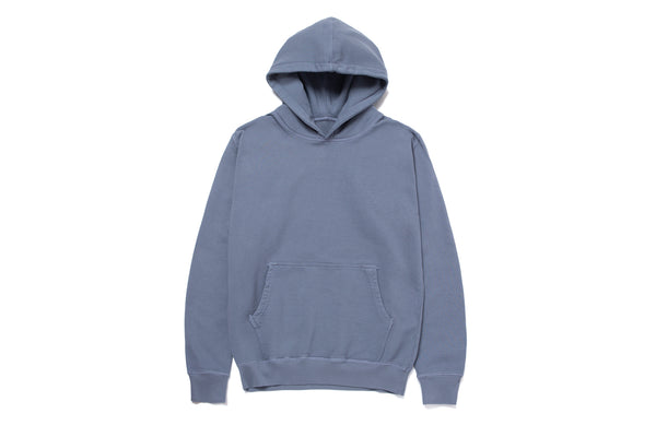 STANDARD HOODY CHARCOAL FOREST
