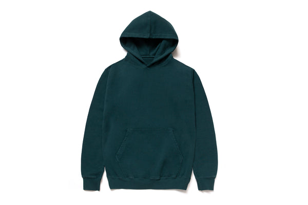 STANDARD HOODY DEEP ATLANTIC